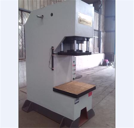 YL41-200吨单臂液压机