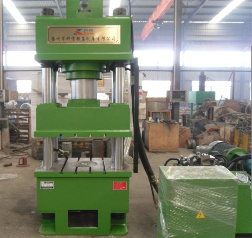 YL32-250吨四柱液压机
