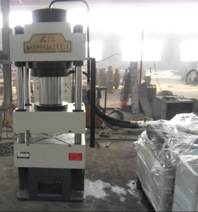 YL32-315吨小台面四柱液压机(700*700)