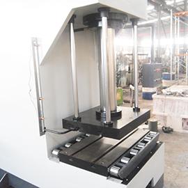 YL41-150吨单臂液压机